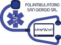 Poliambulatorio San Giorgio Logo